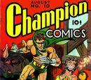 Champion Comics Vol 1 10