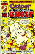 Casper Strange Ghost Stories Vol 1 12