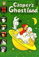 Casper's Ghostland Vol 1 12