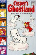 Casper's Ghostland Vol 1 2