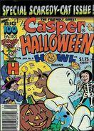 Casper Digest Magazine Vol 1 8