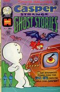 Casper Strange Ghost Stories Vol 1 3