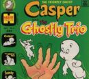 Casper and The Ghostly Trio Vol 1 4