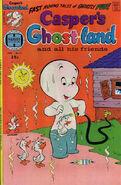 Casper's Ghostland Vol 1 91
