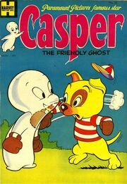 Casper, the Friendly Ghost Vol 1 26