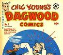 Dagwood Comics Vol 1 2