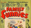 Family Funnies Vol 1 1
