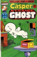 Casper Strange Ghost Stories Vol 1 11