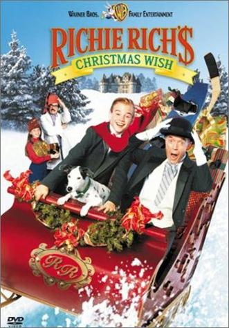 Richie Rich Christmas Wish