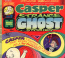 Casper Strange Ghost Stories Vol 1 4