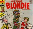 Blondie Comics Vol 1 115