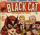Black Cat Comics Vol 1 11