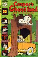 Casper's Ghostland Vol 1 75