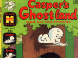 Casper's Ghostland Vol 1 75