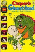 Casper's Ghostland Vol 1 70