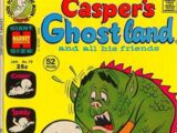 Casper's Ghostland Vol 1 70
