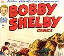 Bobby Shelby Comics Vol 1 1