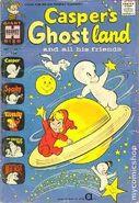Casper's Ghostland Vol 1 7