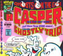 Casper and The Ghostly Trio Vol 1 9