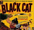 Black Cat Comics Vol 1 28