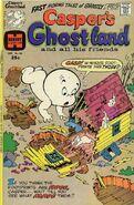 Casper's Ghostland Vol 1 86