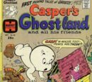 Casper's Ghostland Vol 1 86