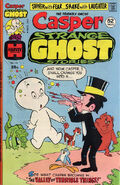 Casper Strange Ghost Stories Vol 1 10