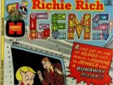 Richie Rich Gems Vol 1 1