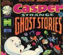 Casper Strange Ghost Stories Vol 1 2