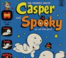 Casper and Spooky Vol 1 2