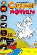 Casper and Nightmare Vol 1 39