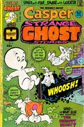 Casper Strange Ghost Stories Vol 1 6