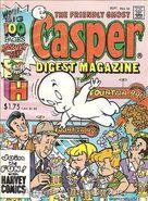 Casper Digest Magazine Vol 1 14-A