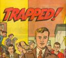Trapped (1951) Vol 1