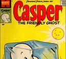 Casper, the Friendly Ghost Vol 1 60