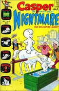 Casper and Nightmare Vol 1 33