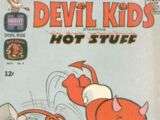 Devil Kids Starring Hot Stuff Vol 1 9