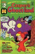 Casper's Ghostland Vol 1 84