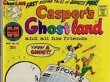 Casper's Ghostland Vol 1 95