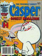 Casper Digest Magazine Vol 1 6
