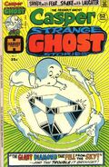 Casper Strange Ghost Stories Vol 1 7