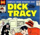 Dick Tracy Vol 1 137