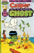 Casper Strange Ghost Stories Vol 1 13