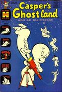 Casper's Ghostland Vol 1 49