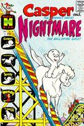 Casper and Nightmare Vol 1 29