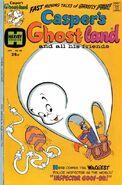 Casper's Ghostland Vol 1 88