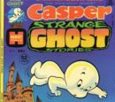 Casper Strange Ghost Stories Vol 1 5