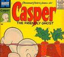 Casper, the Friendly Ghost Vol 1 48