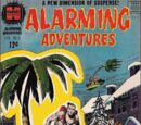 Alarming Adventures Vol 1 3