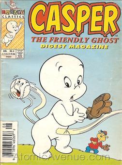 Casper Digest Magazine Vol 2 8